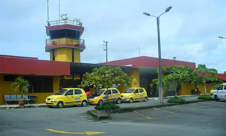 Ampliación del Aeropuerto Gerardo Tovar será incluida en paquete de concesiones