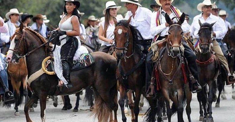 Prohíben las cabalgatas urbanas en Santa Rosa de Cabal