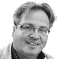 Pedro Felipe Hoyos Körbel
