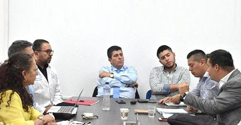 Inicia Plan de Salvamento del Hospital San Jorge de Pereira