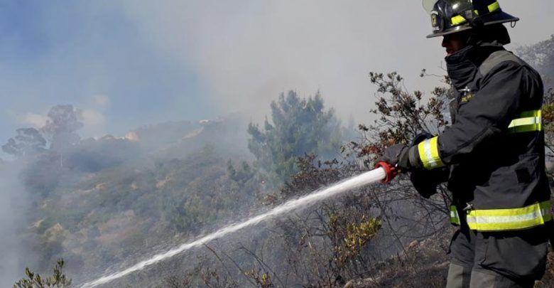 5 municipios de Risaralda están en alerta amarilla por incendios