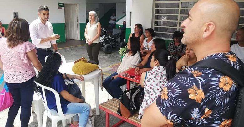 Gran matriculatón en doce municipios de Risaralda