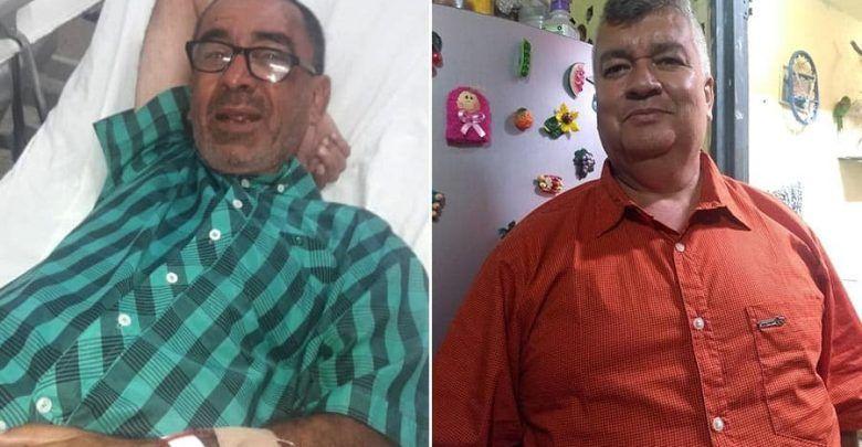 Dos líderes cartagüeños afrontan problemas de salud
