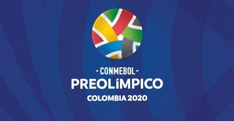 Calendario del Torneo Preolímpico Sub-23