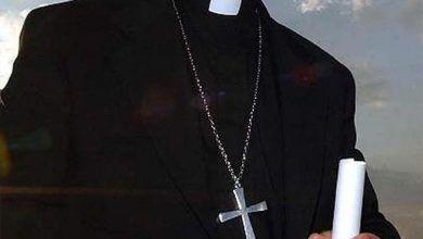 Photo of Sacerdote enviado a la cárcel de Cartago por presunto abuso sexual