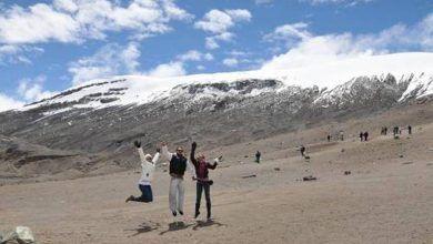 Fijan hoja de ruta para preservación y manejo del Páramo y Parque Los Nevados