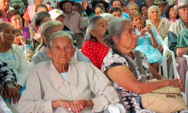 Photo of A partir del lunes los adultos mayores de Cartago podrán cobrar el auxilio de enero
