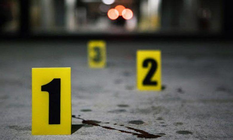 En el barrio El Samán II de Alcalá asesinaron a un joven