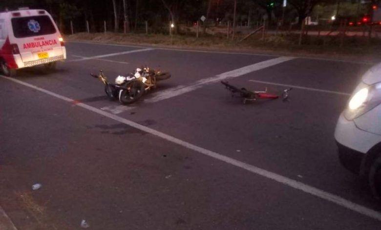 Investigan derrames de aceite en vías de Pereira