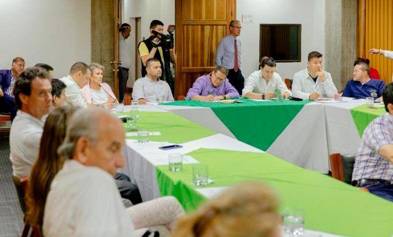 Photo of Avanza proyecto para la construcción del Hospital Universitario Fundación Valle del Risaralda