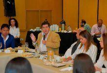 Photo of Gobierno Nacional une esfuerzos con la gobernación de Risaralda en contra de la desnutrición