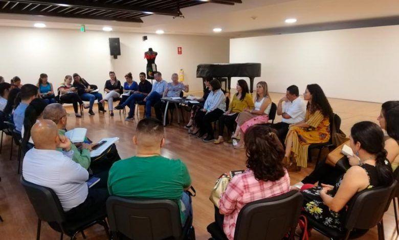 Photo of Gobernación crea articulación con las universidades para la atención psicosocial de los estudiantes