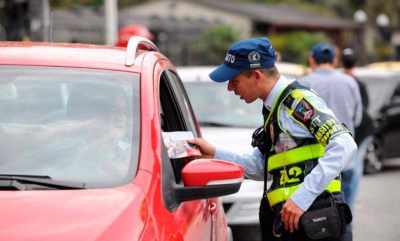 Denuncia por contratación irregular de agentes de tránsito de Manizales