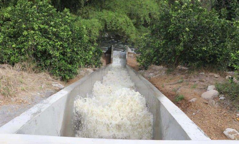 Photo of El túnel trasvase Consota-Otún ya está en funcionamiento
