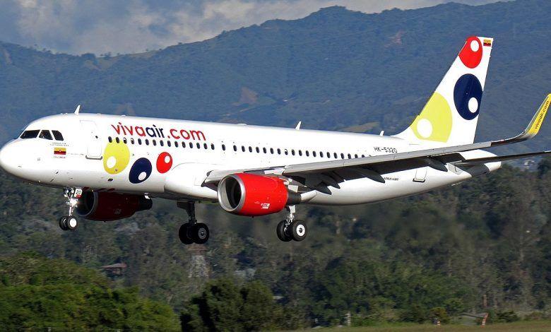 El regreso de la aerolínea Viva Air, fortalecerá el turismo en el Valle del Cauca