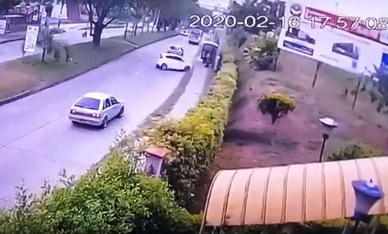 Realizarán marcha en Pereira por caso de menor fallecido en accidente