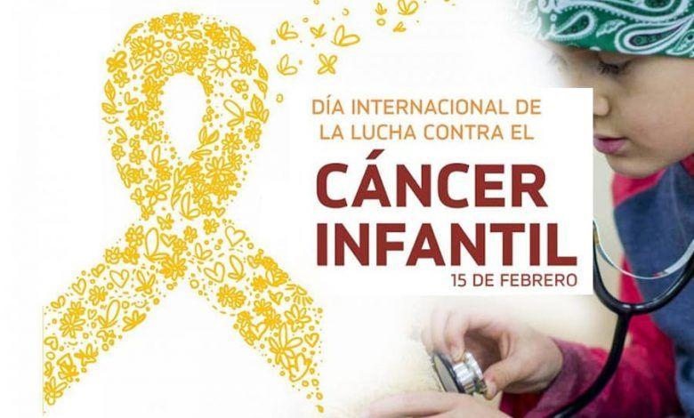 En el Valle, son diagnosticados 200 niños al año con cáncer