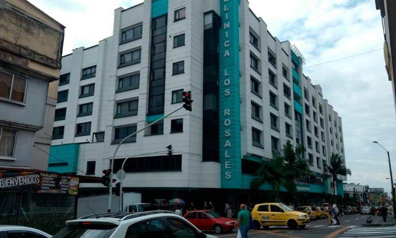 Joven enfermero fue atacado con ácido en Pereira