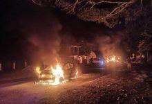 Photo of Siete muertos y once heridos por explosión de autobús en el Cauca