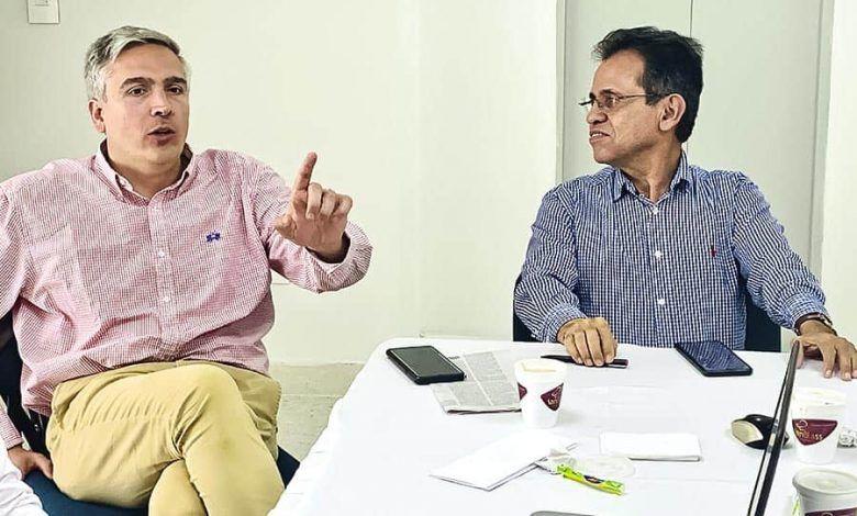 RAP Pacífico y RAP Eje Cafetero trabajarán unidos en proyectos de impacto