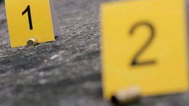 Este fin de semana asesinaron un hombre en Zarzal