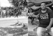 Photo of Un hombre fue asesinado en la avenida Santa Ana de Cartago