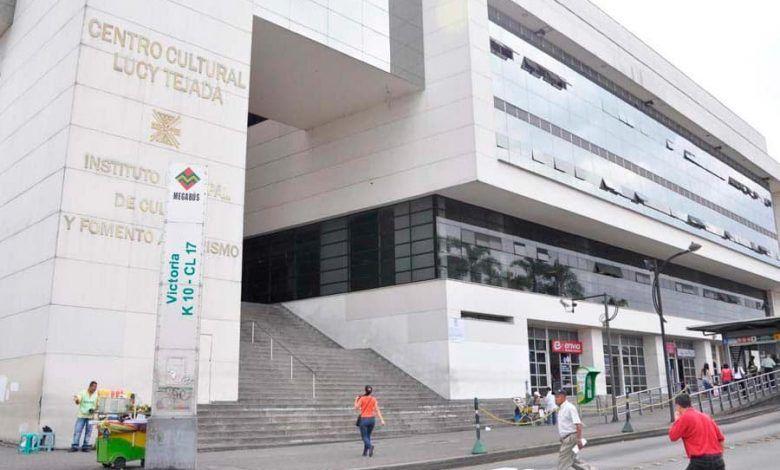 Joven cartagüeño se lanzó del cuarto piso del Centro Cultural Lucy Tejada