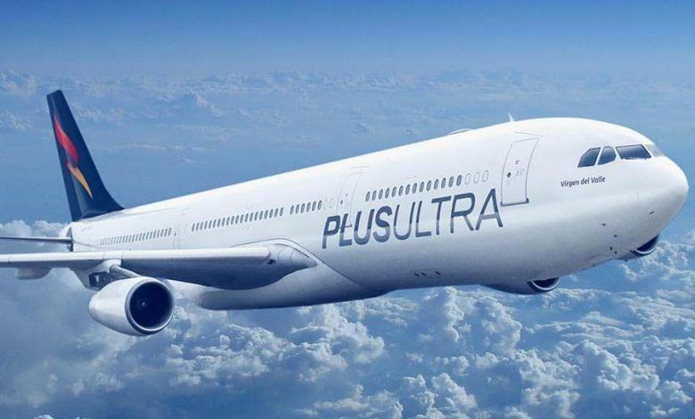 Llegada de aerolínea española Plus Ultra al Valle, incentivará el turismo y el intercambio comercial