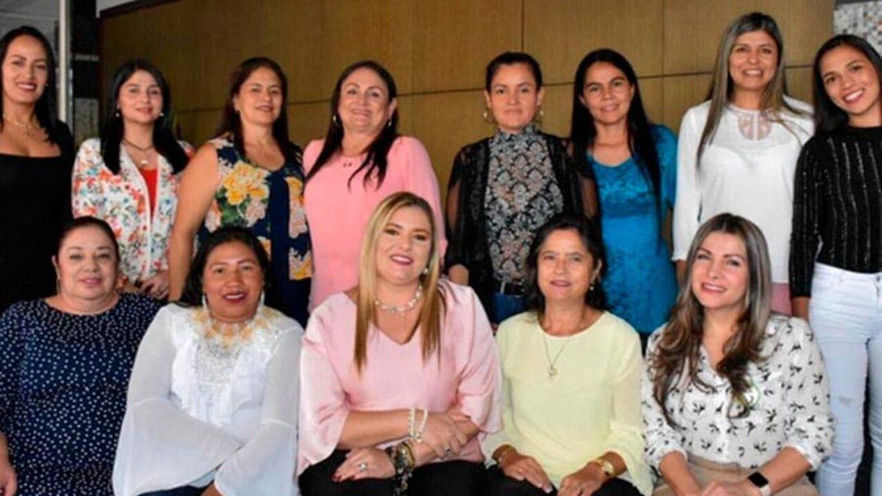 Escuela de Formación para la Gestión Social fue creada para las primeras  damas de Risaralda – Risaralda | CiudadRegion Noticias