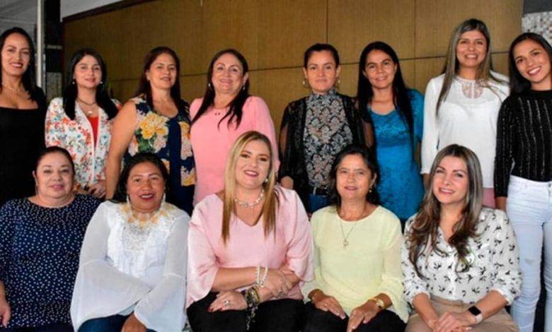 Photo of Escuela de Formación para la Gestión Social fue creada para las primeras damas de Risaralda