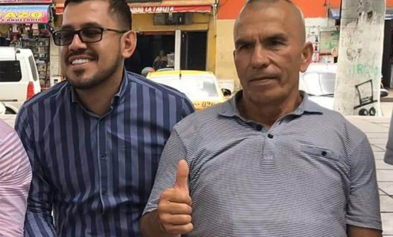 $20 millones de recompensa por los responsables del homicidio de dos líderes en Palmira