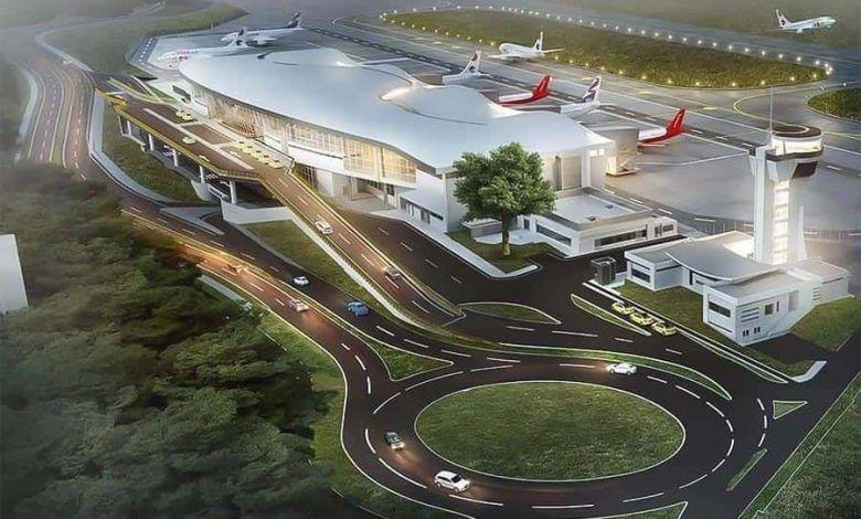 Reanudarán obras en el Aeropuerto Matecaña de Pereira