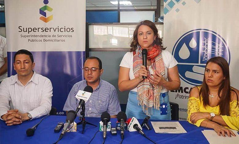 Adjudican componente eléctrico de Emcartago a Empresa de Energía de Pereira