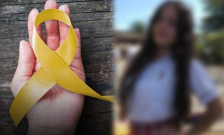 Cartagüeña de 15 años se quitó la vida