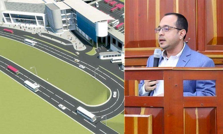 Alcalde de Cartago anunció que construirá el Terminal de Transportes