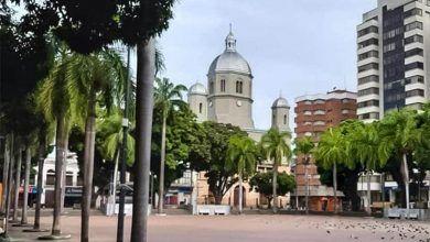 Cierran tres parques de Pereira para evitar propagación del COVID-19