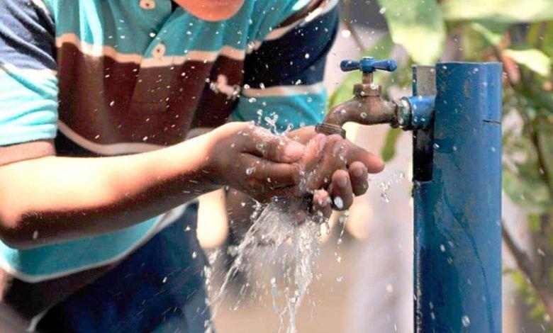 Congelan tarifas del servicio de agua en Colombia por Coronavirus