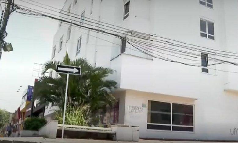 Photo of Dotarán antigua clínica Saludcoop para afrontar el Coronavirus en el Valle