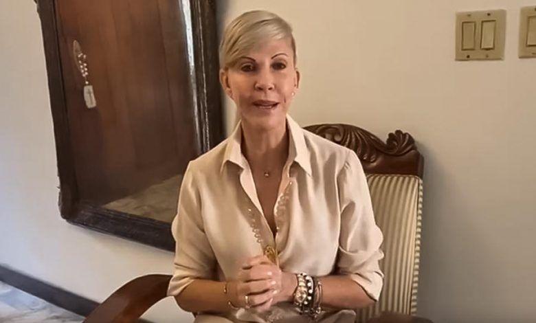 Ex gobernadora del Valle dio positivo para Coronavirus