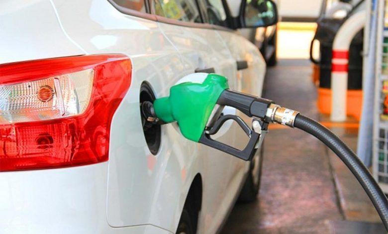Precio de la gasolina baja $1200 y el ACPM $800