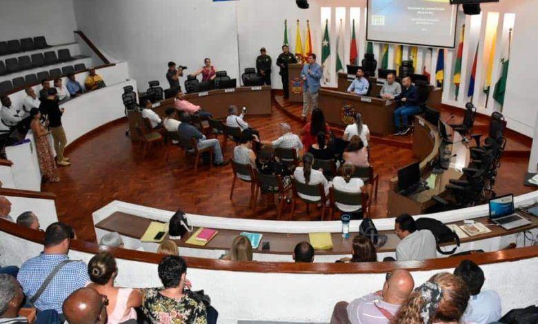 Gobernación brindará atención integral a los estudiantes de Risaralda
