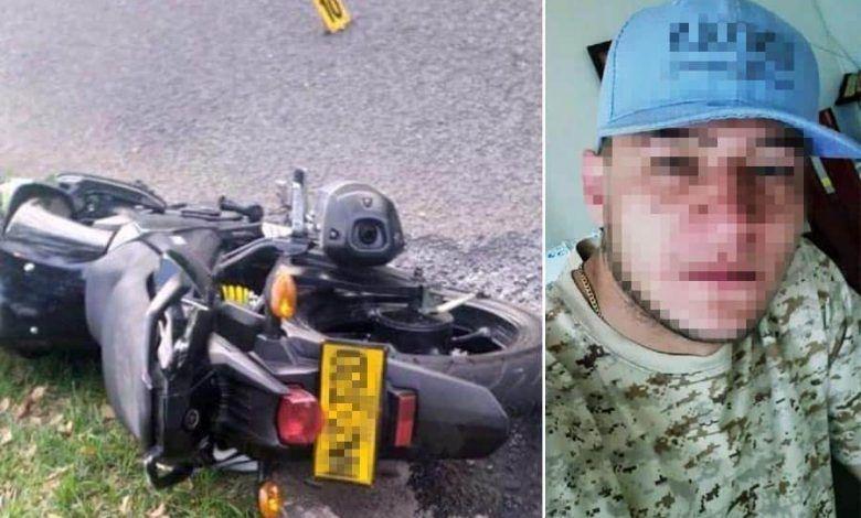 Un joven falleció víctima de atentado sicarial en Cartago