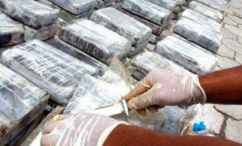 300 kilogramos de droga fueron incautados en vías de Risaralda