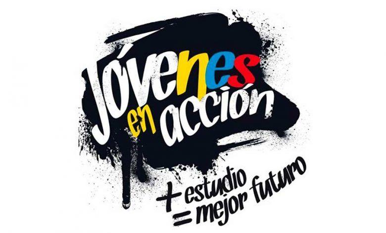 Photo of Jóvenes en Acción recibirán incentivo a partir de este 27 de marzo
