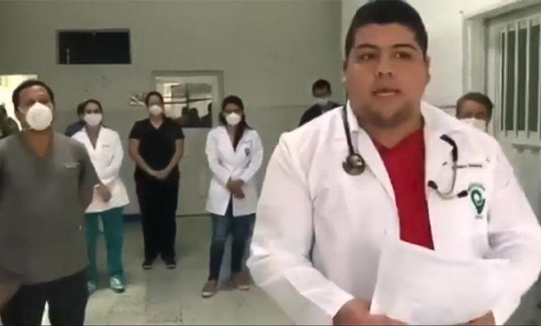 Cuatro médicos del Hospital de Zarzal renunciaron