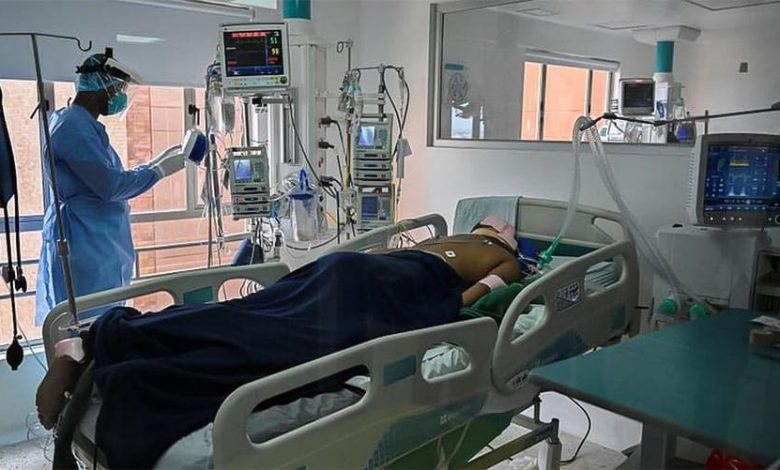 Photo of Un fallecido en Pereira; 906 casos de Coronavirus en Colombia