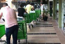 Photo of Por el momento no hay pico y cédula en Pereira para compra de alimentos