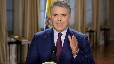 Extienden emergencia sanitaria en Colombia hasta febrero de 2021