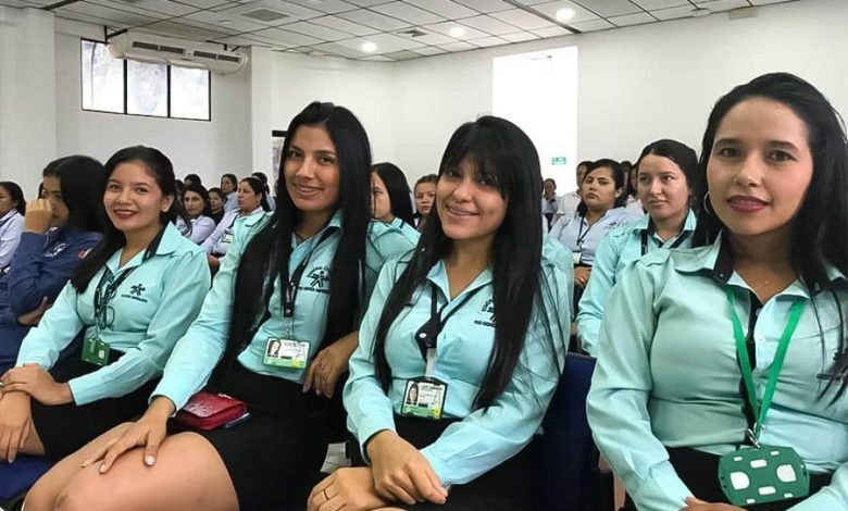 Photo of Jornada Nacional de Empleo para mujeres