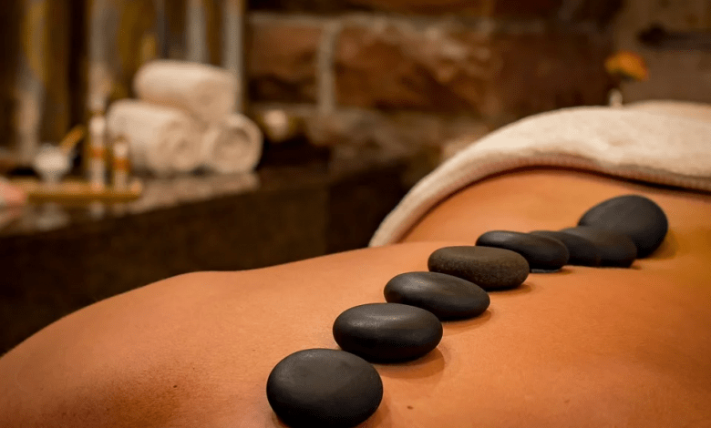 Sobran las razones para un día de spa